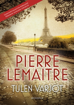 Lemaitre, Pierre - Tulen varjot, e-bok