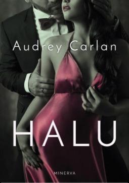 Audrey, Carlan - Halu, ebook