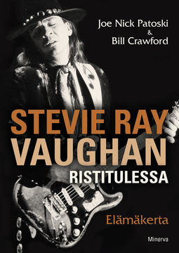 Crawford, Bill - Stevie Ray Vaughan, e-kirja