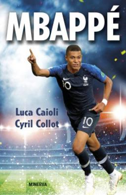 Caioli, Luca - Mbappé, e-kirja