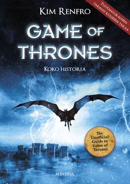 Renfro, Kim - Game of Thrones, ebook