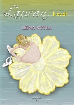 Kotila, Leena - Lauran kevät, e-kirja