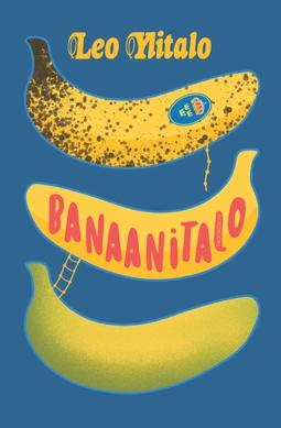 Ylitalo, Leo - Banaanitalo, e-kirja