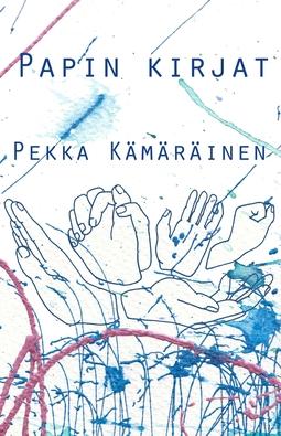 Kämäräinen, Pekka - Papin kirjat, e-kirja