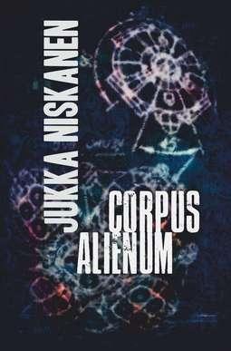 Niskanen, Jukka - Corpus alienum, e-kirja