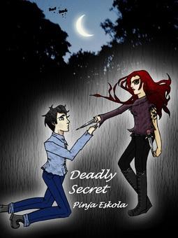 Eskola, Pinja - Deadly Secret, ebook
