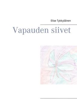 Tykkyläinen, Elise - Vapauden siivet, e-kirja
