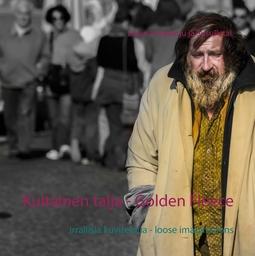 ., SusuPetal - Kultainen talja - Golden Fleece: irrallisia kuvitelmia - loose imaginations, e-kirja