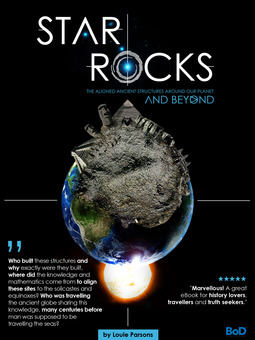 Parsons, Louie - STAR ROCKS: The aligned ancient structures around our planet and beyond, ebook