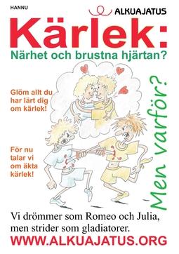 Hannu - Kärlek: Närhet och brustna hjärtan?, ebook
