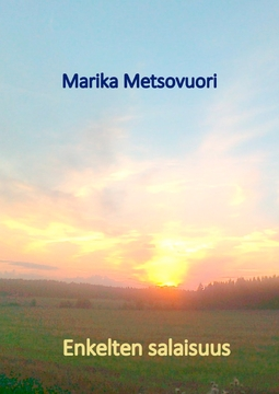 Metsovuori, Marika - Enkelten salaisuus, e-kirja