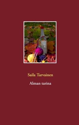 Tarvainen, Saila - Alman tarina, e-kirja