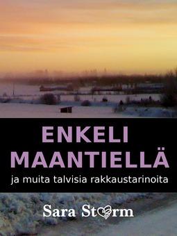 Storm, Sara - Enkeli maantiellä: ja muita talvisia rakkaustarinoita, e-kirja