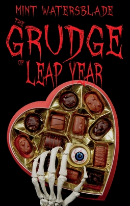 Watersblade, Mint - The Grudge of leap year, ebook