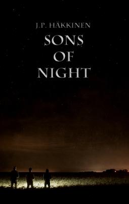 Häkkinen, J.P. - Sons of Night, ebook