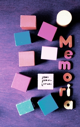 Järvi-Laturi, Joni - Memoria, e-kirja