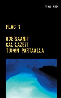 Virén, Teuvo - FLAC 1, e-kirja