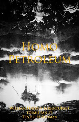Suomaa, Tenho N - Homo Petroleum, e-kirja