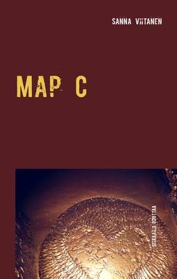 Viitanen, Sanna - Map C: Seikkailu odottaa, e-kirja