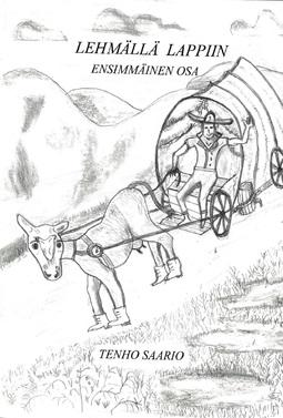 Saario, Tenho - Lehmällä Lappiin, e-kirja