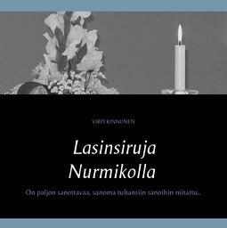 Kinnunen, Virpi - Lasinsiruja Nurmikolla: Runot, e-bok