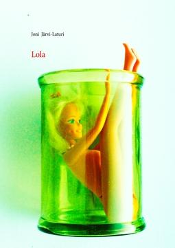 Järvi-Laturi, Joni - Lola, e-kirja