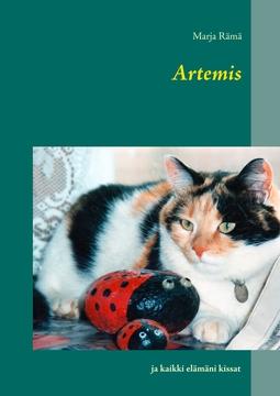 Rämä, Marja - Artemis: ja kaikki elämäni kissat, e-kirja
