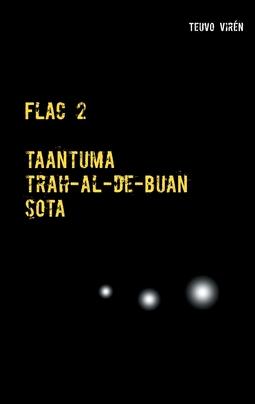 Virén, Teuvo - Flac 2, e-kirja