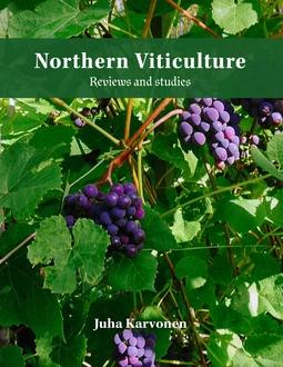 Karvonen, Juha - Northern Viticulture: Reviews and Studies, ebook