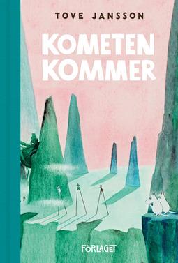 Jansson, Tove - Kometen kommer, e-bok