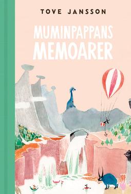 Jansson, Tove - Muminpappans memoarer, ebook