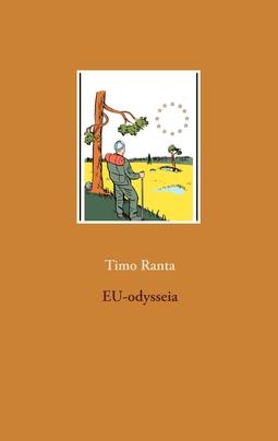 Ranta, Timo - EU-odysseia, e-kirja