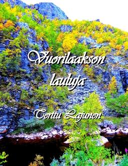Lajunen, Terttu - Vuorilaakson lauluja: Laululintu 14, e-kirja