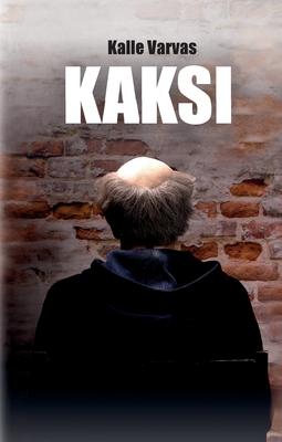 Varvas, Kalle - Kaksi, e-kirja