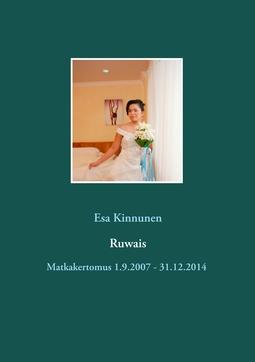 Kinnunen, Esa - Ruwais, e-kirja