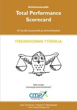 Tuominen, Kari - Total Performance Scorecard, e-bok