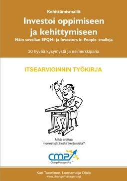 Tuominen, Kari - Investoi oppimiseen ja kehittymiseen, ebook
