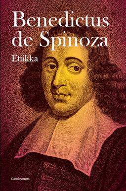 Spinoza, Benedictus de - Etiikka, e-kirja