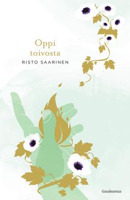 Saarinen, Risto - Oppi toivosta, e-kirja