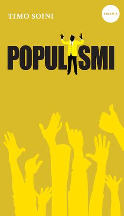 Soini, Timo - Populismi, e-kirja