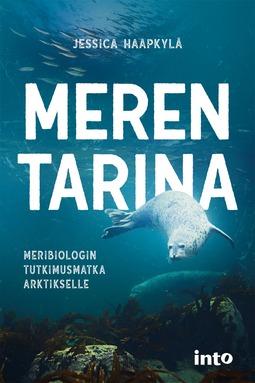 Haapkylä, Jessica - Meren tarina: Meribiologin tutkimusmatka Arktikselle, e-kirja