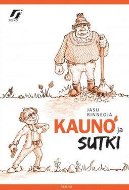Rinneoja, Jasu - Kauno ja Sutki, e-kirja