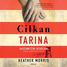 Morris, Heather - Cilkan tarina, äänikirja