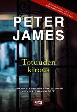 James, Peter - Totuuden kirous, e-kirja