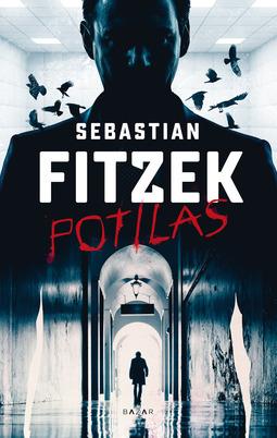 Fitzek, Sebastian - Potilas, ebook