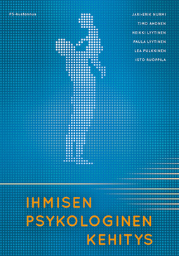 Ahonen, Timo - Ihmisen psykologinen kehitys, e-kirja