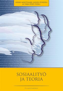Sosiaalityön Teoriat