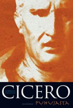 Cicero, Marcus Tullius - Puhujasta, e-kirja