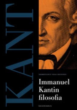 Oittinen, Vesa (toim.) - Immanuel Kantin filosofia, e-kirja