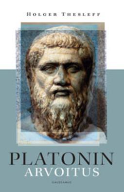 Thesleff, Holger - Platonin arvoitus, e-kirja